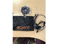 Agent Simply Communicate Headsets