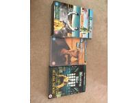 Breaking bad dvd series 1-5