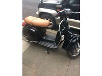 Vespa Px 125cc YReg