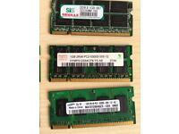 DDR2 laptop memory