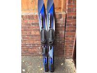 Hydro Aqua Water Skis