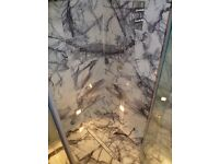 Professional tiling services, bathroom refurbishment 07900803531-tiler, plumber