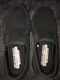 Sketchers Memory Foam Gel Infused Size 2