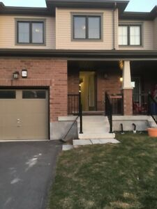 3 Bedrooms Townhouse for Rent Immediately
