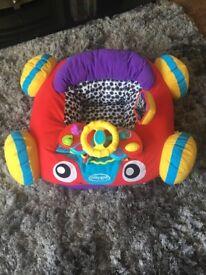 Playgro Grow n Play Comfy Car