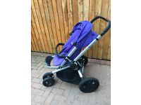 Quinny Buzz Extra Pushchair