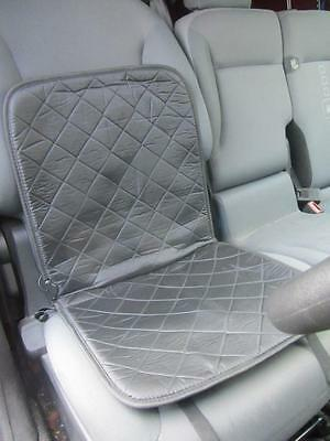 Universal Fit Thermo Heated Seat cushion   All Car Makes  Models