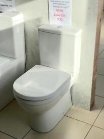 Ex Display W.C , units, towel heaters & mirrors