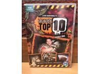 Deadly Top 10 DVD series 1