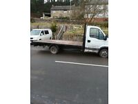 Iveco flat bed truck pick up truck taxed and mot start drive good ready for work