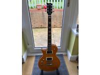 ESP Ltd EC-256 Left Handed Lefty Guitar - Upgraded