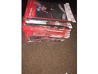 20+ Sunderland programmes