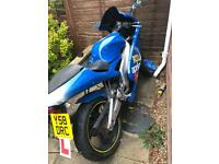 Rs125 swap for car or sell see details.