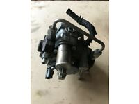 Toyota Avensis D4D 2L Diesel 1AD Engine 2014 High Pressure Fuel Pump