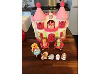 Happyland princess castle