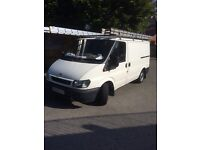 For sale transit 54 plate