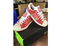 Adidas Superstars R5 Vintage Uk 8.5