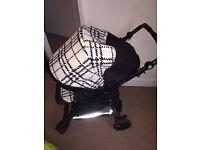 Mamas & Papas Switch Child Kids Baby Pushchair Pram Stroller