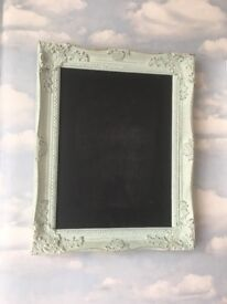 Chalk board by Carolyn connelly at dunnes