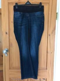Size 8 Next Maternity Jeans