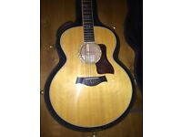 2001 Taylor Jumbo 655 12 String Acoustic Guitar