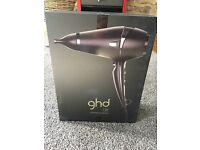 GHD Air hairdryer BNIB