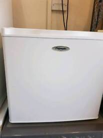 Table top freezer perfect working order free delivery