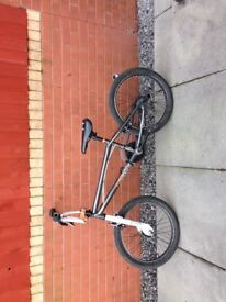 BMX Hustle Teen Boys Bike