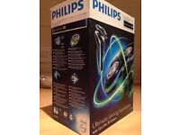 """""""Genuine Philips"""" RQ1280 SensoTouch GyroFlex 3D Rechargeable Rotary Shaver"""