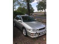 Subaru sport 2.0 non turbo.
