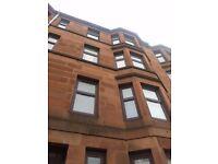 2 Double bedroom flat for rent Tollcross Road