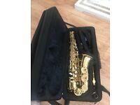 Vivace eb Alto Saxophone