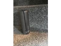 UE Boom Wireless Speaker £50 Black