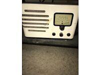 Radio deco