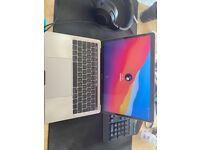 MacBook Pro Core i5 3.1 13-Inch (Mid-2017 Retina Display, Touch Bar)