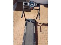 Pro Fitness treadmill for sale