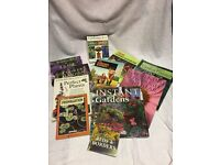 Selection of Gardening Books