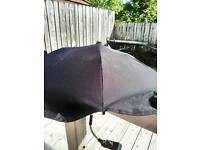 Mothercare universal uv pram umbrella