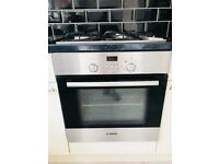 Bosch single oven for sale