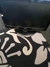 19 inch LG TV