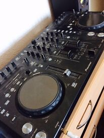 Pioneer DDJ-S1 Controller £300 ono SPEAKERS/SERATO ITCH DJ, willing to swap for smart freeview tv