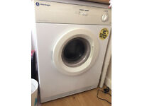 White Knight 427WV tumble dryer