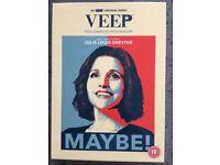 VEEP Season 5 DVD