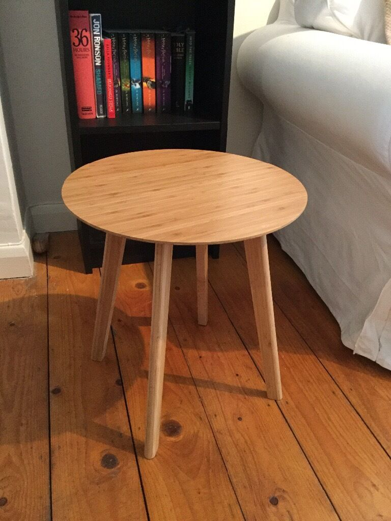 Ikea finede side table coffee table in vauxhall london gumtree Ikea coffee tables and end tables