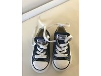 Brand New Kids Converse Trainers!