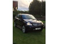 Mercedes ML320 IMMACULATE CONDITION!!