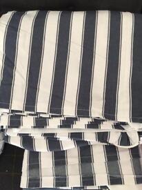 Ikea Ektar Sofa covers