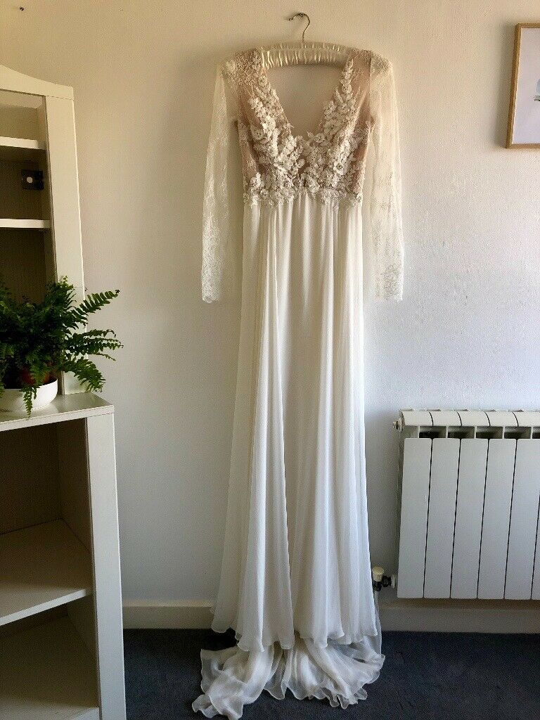 Wedding Dress Brands Uk Dacc