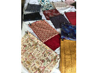 Sewing & Quilting Material Fabric collection - high quality as new