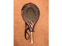 Head Andy Murray TI Radical 25 Inch Junior Tennis Racket